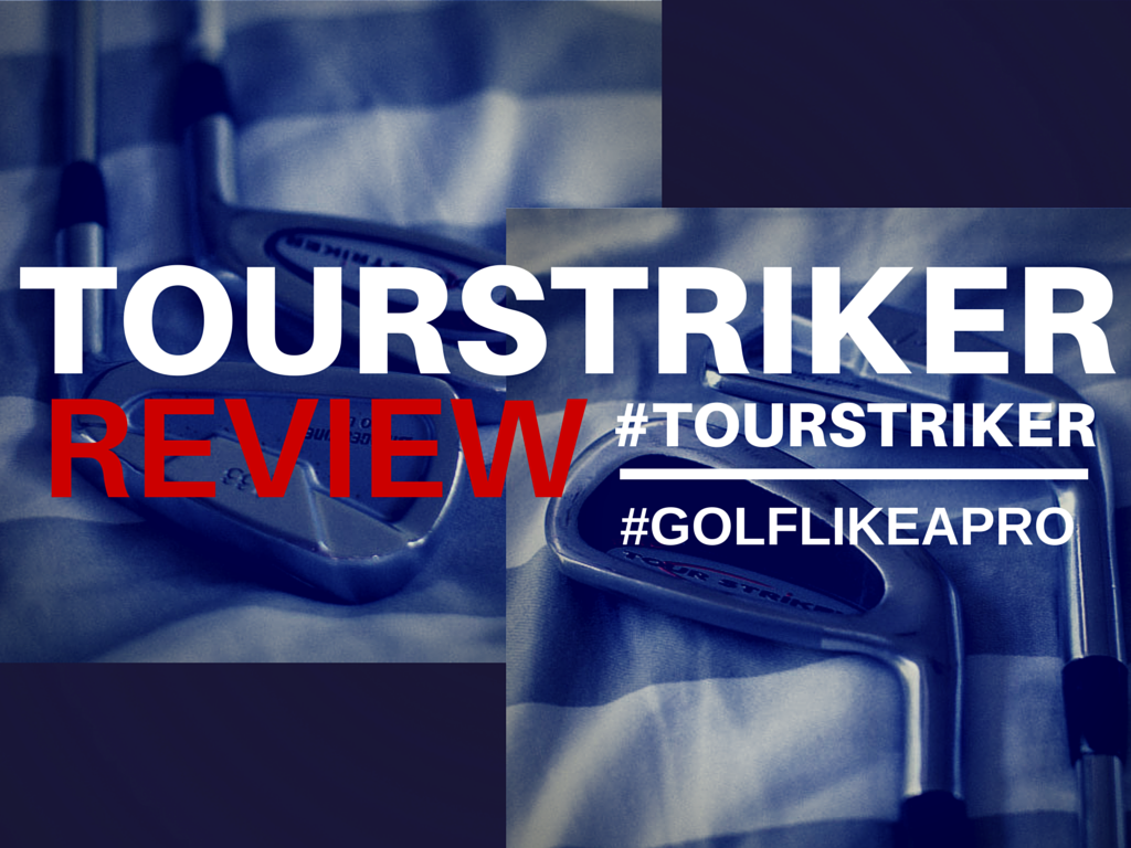 Golf Review Tour Striker